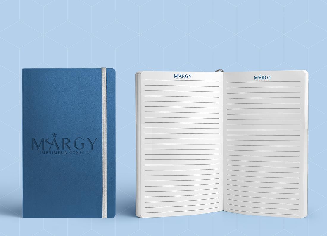Les agendas publicitaires Margy Consultant