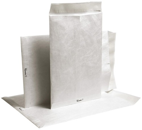 Pochettes B4-250X353 TYVEK® 55g