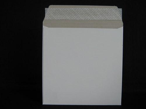 Pochettes All Board 140x140 Carton blanc 350g