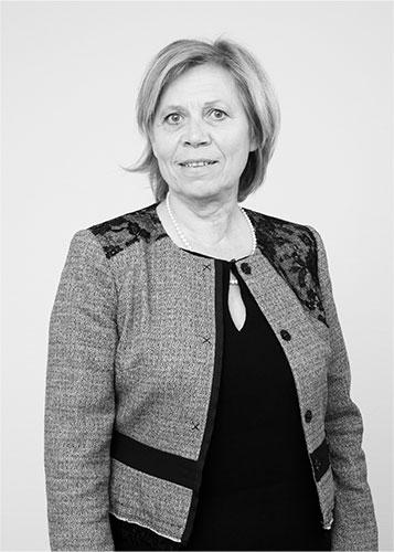 Françoise Coquet-Loheais