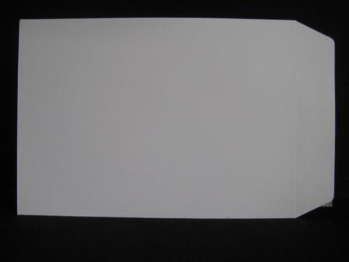 Pochettes All Board C5-162X229 Carton blanc 350g